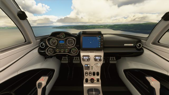 Microsoft Flight Simulator 2020 Review – The Biggest Sandbox Ever - picture #10