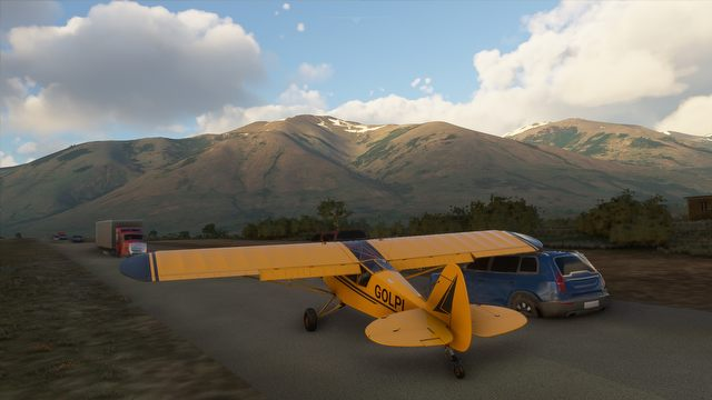 Microsoft Flight Simulator 2020 Review – The Biggest Sandbox Ever - picture #13
