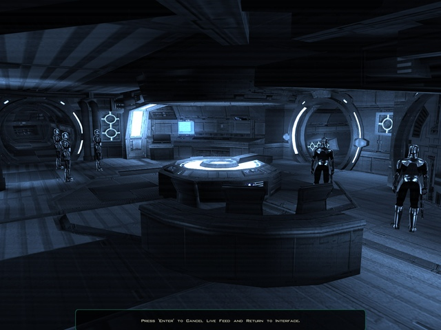 The Mod Awakens – how a modder helped in recreating the content of