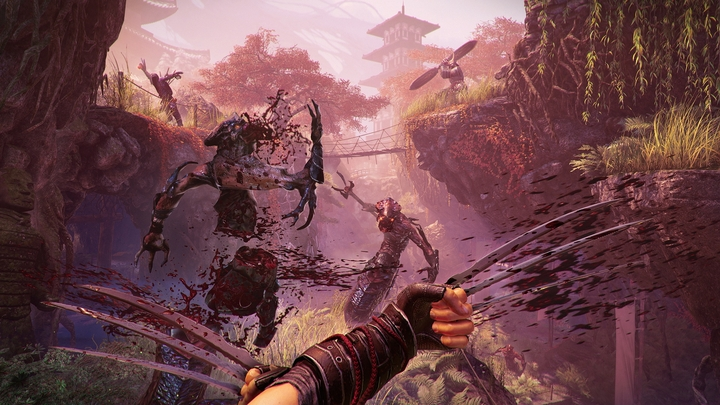 Was Wolverine cast in Shadow Warrior 2? - 2016-05-13