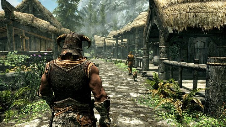 Skyrim's successor is likely to be at least temporarily an exclusive for Microsoft. - The Bethesda Purchase – Brilliant Move, or Panic Buy from Microsoft? - dokument - 2020-09-24