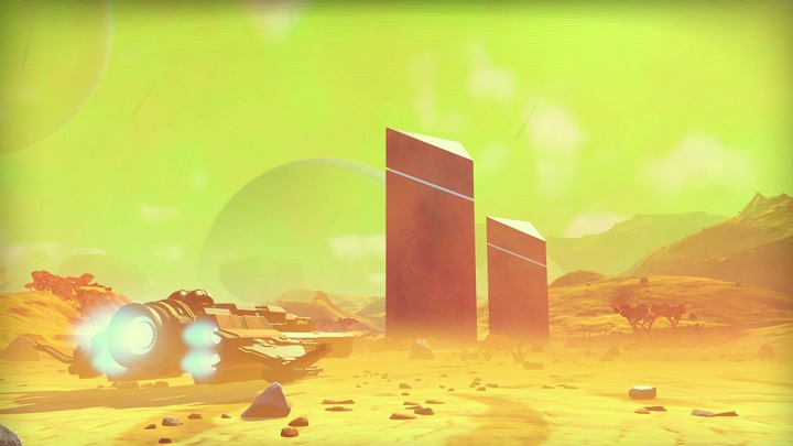 The fate of No Man's Sky does not foreshadow a nice future for such ambitious, massive-scale projects. - 2016-12-22