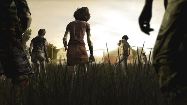 The Walking Dead is one of those games that had it right. - Does Your Voice Matter? Discussing Choices in Video Games - dokument - 2020-03-25