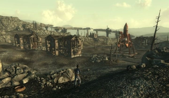 Fallout 3 still doesn't look so bad... - 2017-05-11