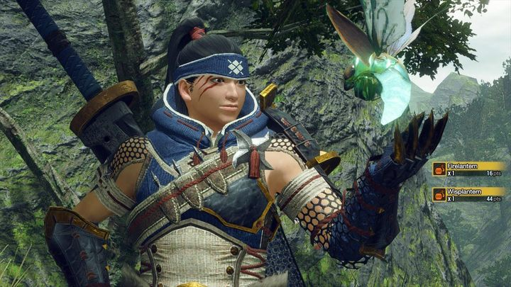 Monster Hunter Rise Review: An Exciting New Chapter in Monster Hunting - picture #1