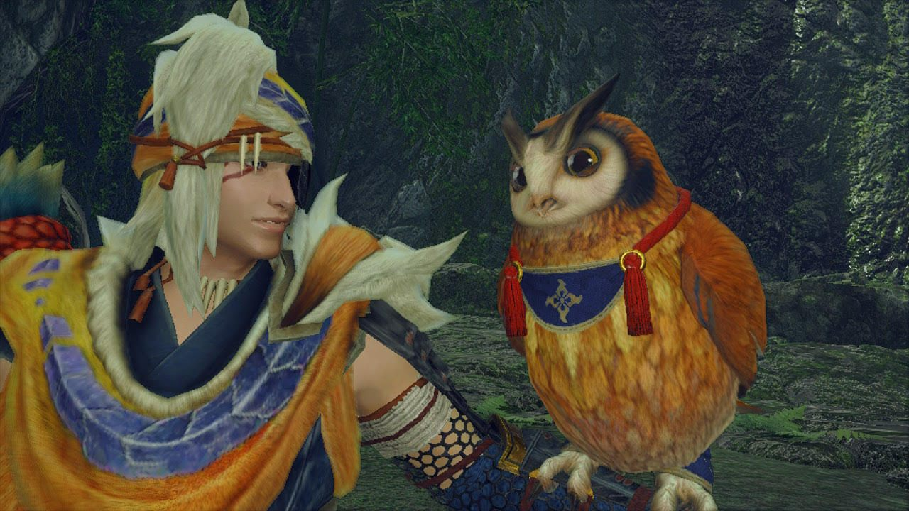 Monster Hunter Rise Review: An Exciting New Chapter in Monster Hunting - picture #4