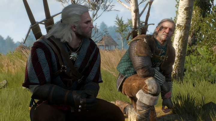 The Witcher 3: Wild Hunt (2015) - 2016-07-28