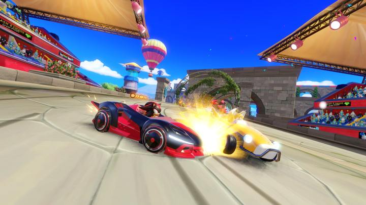 Team Sonic Racing looks great and will sure provide loads of fun. - 2019-02-27