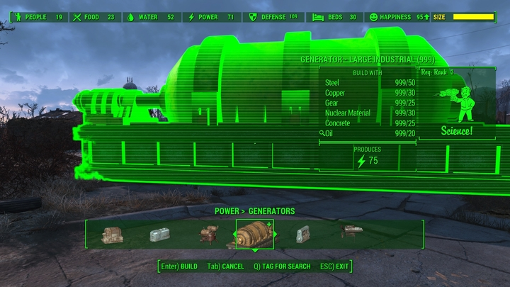 Fallout 4 – The best mods upgrading visuals and improving mechanics