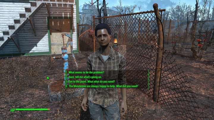 Fallout 4 – The best mods upgrading visuals and improving