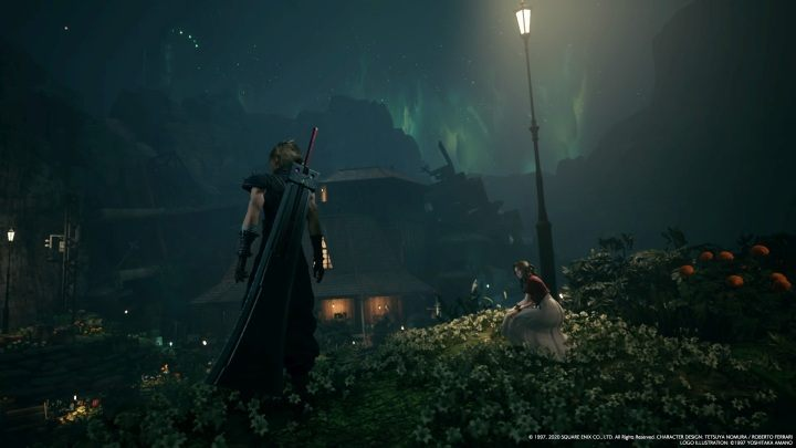 Final Fantasy VII Remake is the best game I've played so far this year. But it would be even better if it was tamed a bit. - Short and Sweet, or... just Long? Criticism of Lengthy Games - dokument - 2020-04-22