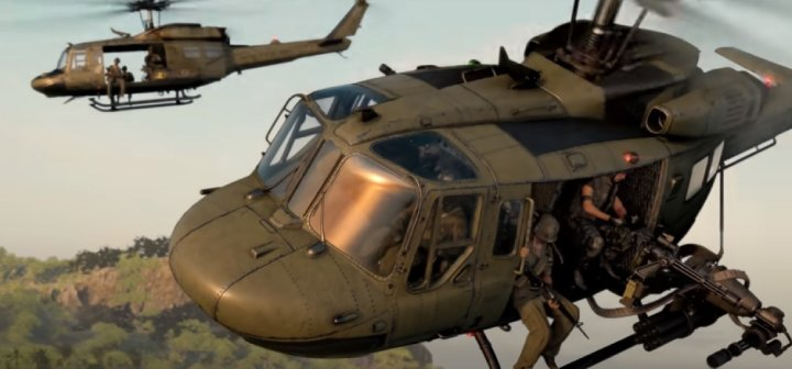 Remember flying with your mates in Battlefield: Bad Company 2 – Vietnam? - Call of Duty: Black Ops – Cold War Multiplayer Hands-on Preview - dokument - 2020-09-09