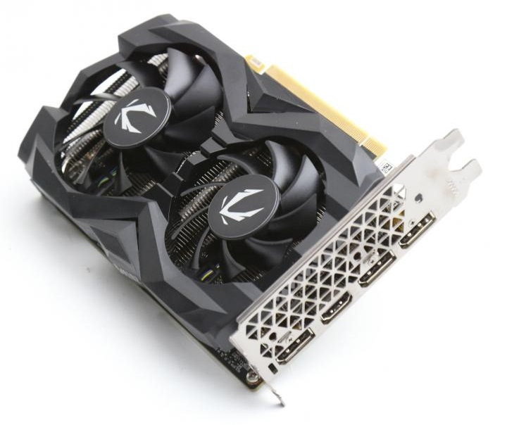 Nvidia GeForce GTX 1660 offers a decent price-performance ratio, but not everyone needs a video card for $219. - We've launched The Witcher 3 on a cheap PC with an integrated video card - dokument - 2019-09-04