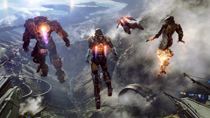 Anthem is a perfect example of what happens when an artificially induced crunch is duplicated with a serious, natural crunch. - Spiral of Crunch – Do Games Have to Be Created at the Expense of Employees? - dokument - 2020-01-03