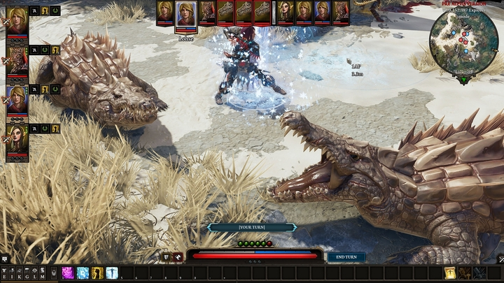 Divinity: Original Sin II hands-on – what's new in the sequel of one