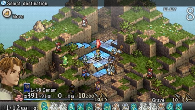 Roleplaying in turns – 25 best tactical RPGs - GAMEPRESSURE