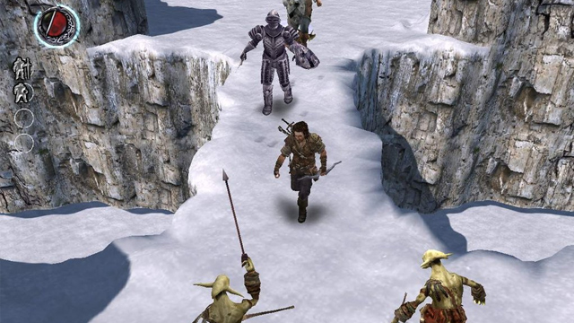 Who feels like playing the sequel of the hilarious The Bard's Tale from 2004? - 2015-06-01