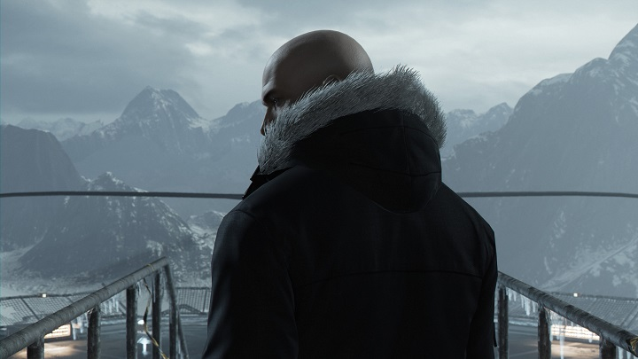 The Polish company also took part in the creation of the last year's Hitman. It's the first time Platige Image has created all cut-scenes appearing in a video game. - 2017-07-03