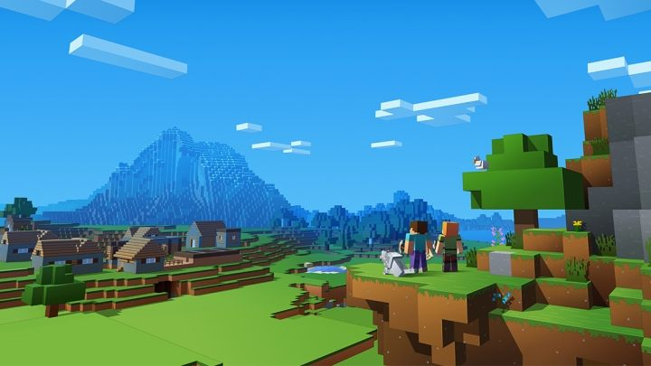 Early Access would probably have never become so popular, had it not been for the enormous success of Minecraft. - 2018-04-16