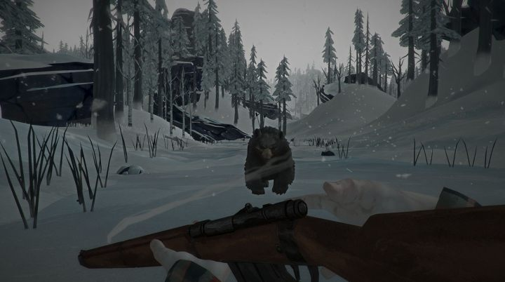 The debut of the full version of The Long Dark in 2017 seemed more of an outlandish exception – rather than a foreshadowing of the demise of the trend. - 2018-04-16