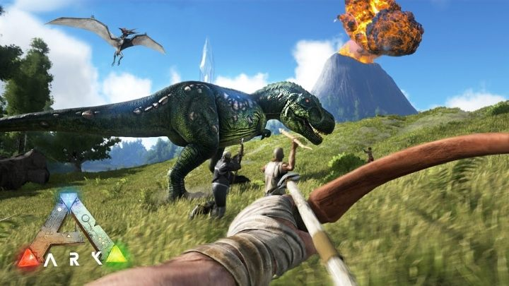 "ARK proves that ""final"" and ""finished"" are two very different adjectives. - 2018-04-16"