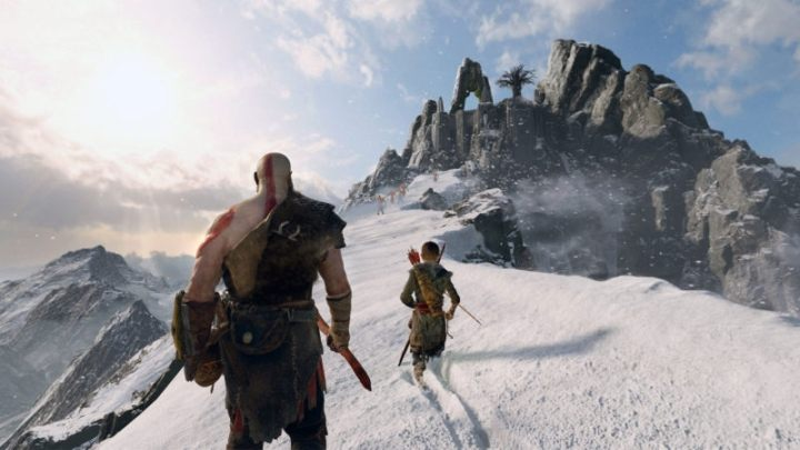 The newest God of War is merely the beginning of a story planned for a couple of games – curious whether we'll play these on PlayStation 4, or PlayStation 5. - 2018-05-10