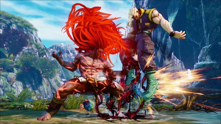 Street Fighter V proves that Sony has nothing against crossplay… provided it's not with rival consoles. - 2018-08-08