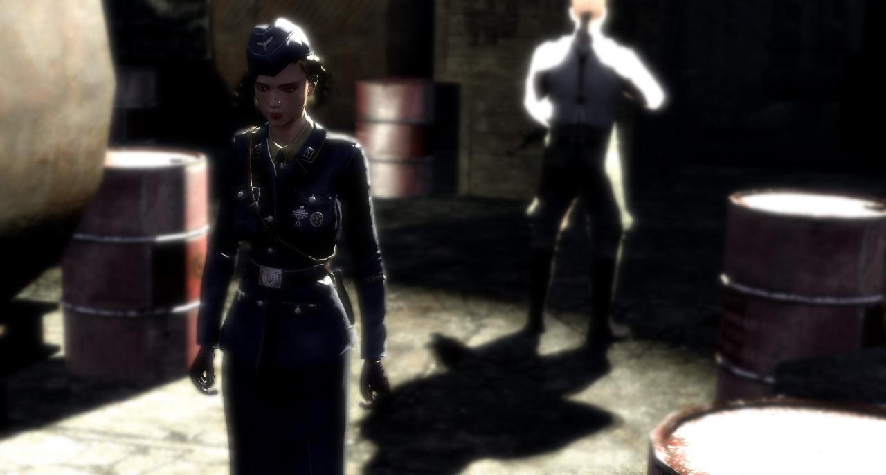 Velvet Assassin Porno 10