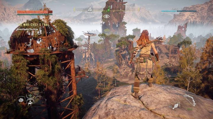 Horizon: Zero Dawn was one of the strongest new franchises of this generation. The announcement of its continuation would certainly interest many players with the new Sony console. - 2019-07-15