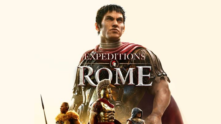 Expeditions Rome Preview: as Big as an Empire - picture #1