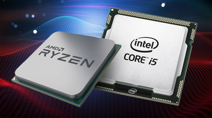 Intel's leaders are aware that the competition from AMD is getting stronger. - 2019-07-01