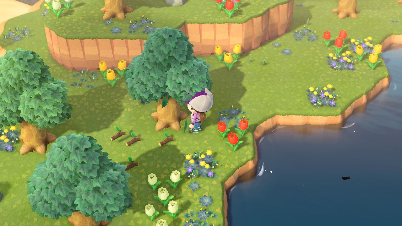 Animal Crossing: New Horizons Review - Just Chill, Relax ...
