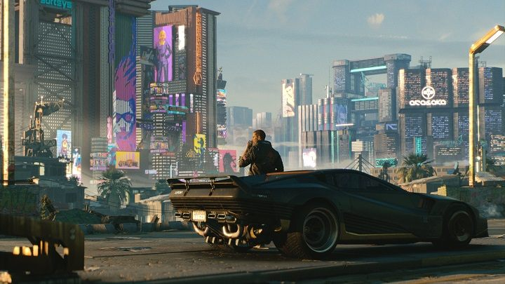 Cyberpunk has been experiencing a renaissance of late, and the upcoming CD Projekt RED's production has a good chance of becoming the pinnacle of this trend in the field of interactive entertainment. - What to Read, Watch and Play Before Cyberpunk 2077 - dokument - 2020-07-13