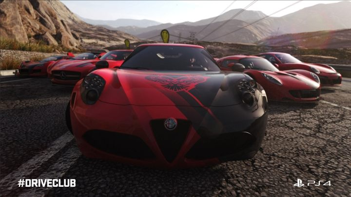 Focusing on social functions caused a variety of different problems for the creators of DriveClub. - 2018-08-10