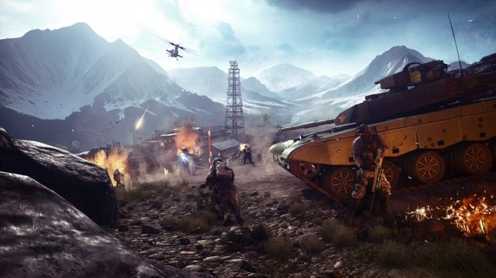 Battlefield 4 was supposed to dazzle players with its grandeur. It did dazzle – the developers, with all the things that went wrong. - 2018-08-10