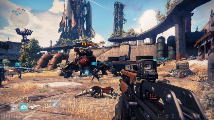 The gunplay in Destiny was a lot of fun, but the game lacked meaningful content that would justify all the fighting. - 2018-08-10