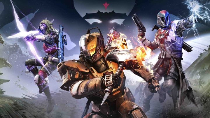 The Taken King was a gamechanger for Destiny - 2018-08-10