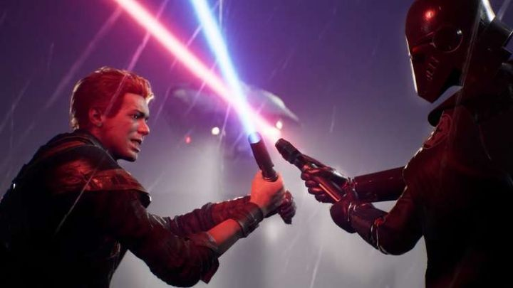 Star Wars Jedi: Fallen Order is the antithesis of the approach for creating games that Electronic Arts wanted to push for a year. - What Happens in Video Games Industry in 2020 - dokument - 2019-12-30