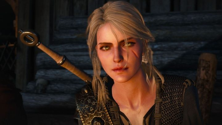 The story of Geralt ends, the story of Ciri begins? - What Happens in Video Games Industry in 2020 - dokument - 2019-12-30