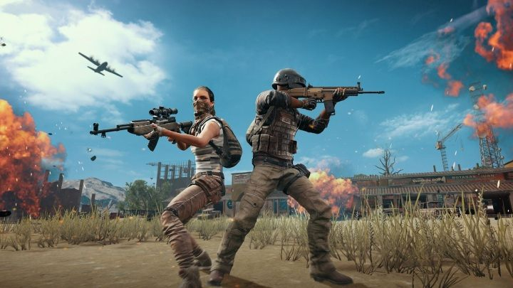 PUBG's heyday is long behind us. - What Happens in Video Games Industry in 2020 - dokument - 2019-12-30