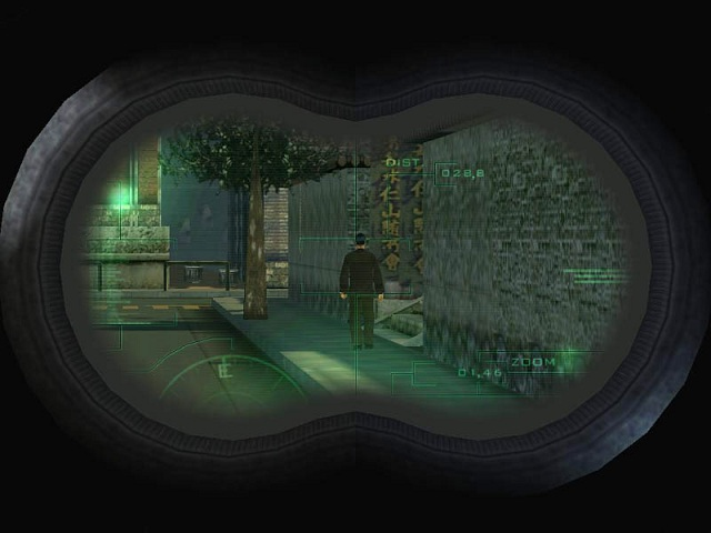 Codename 47 may have actually been the most demanding of all Hitman iterations – the guards were keen well beyond modern standards, and we actually had to worry about funding to keep our edge. - 2015-11-25