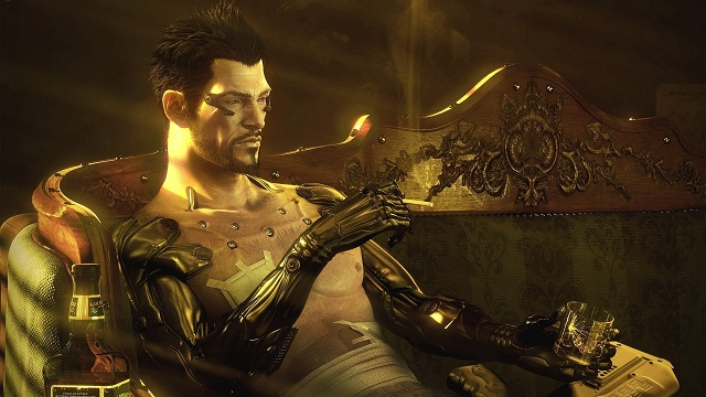 Made by Eidos Montreal, sporting biomechanical augmentations – Adam Jensen is without a doubt one of the most striking gaming characters we've seen in recent years. - 2015-11-25