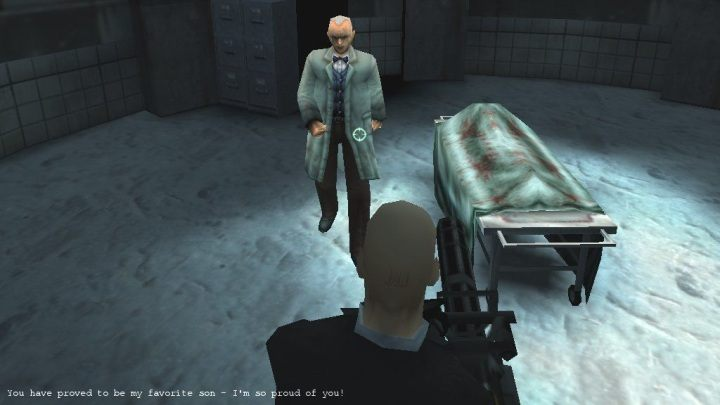 Hitman Codename 47 From Pacman To Hitman Stealth In Games Gamepressure Com