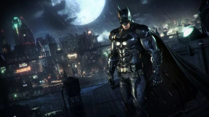 "Batman: Arkham Knight can ""boast"" the title of one of the worst PC ports in recent years – the game was pretty much unplayable at release. Meanwhile, it ran like a charm on consoles. - Seven Things PS5 Will Do Better Than PC - dokument - 2019-09-17"