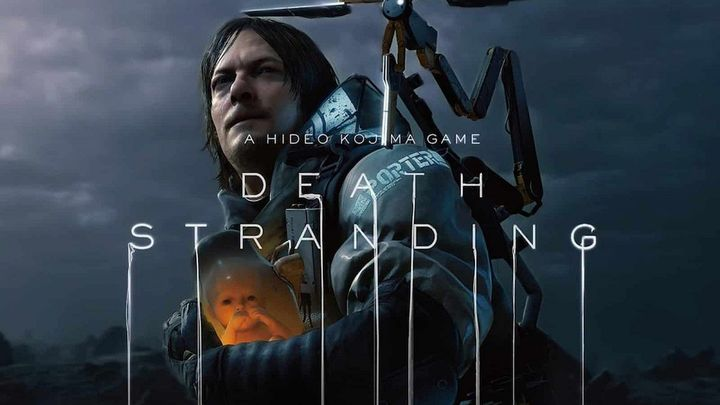 A Hideo Kojima game directed by Hideo Kojima. - Top 10 Games in Which Americans Save the World - dokument - 2019-10-01