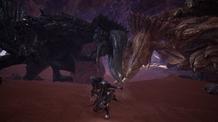 Monster Hunter: World hit the PC with a few months delay, and yet the quality of the port was unimpressive. - 2019-01-08
