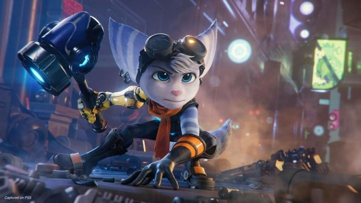 The new installment of the Ratchet & Clank series has shown what PS5 is capable of. - The Best Time to Buy PS5 Will Be a Year After the Launch [OPINION] - dokument - 2020-06-16