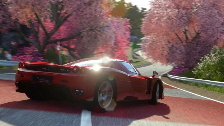 Driveclub turned out to be a great racer... a good few months after a heavily delayed release, when it finally became playable. - The Best Time to Buy PS5 Will Be a Year After the Launch [OPINION] - dokument - 2020-06-16