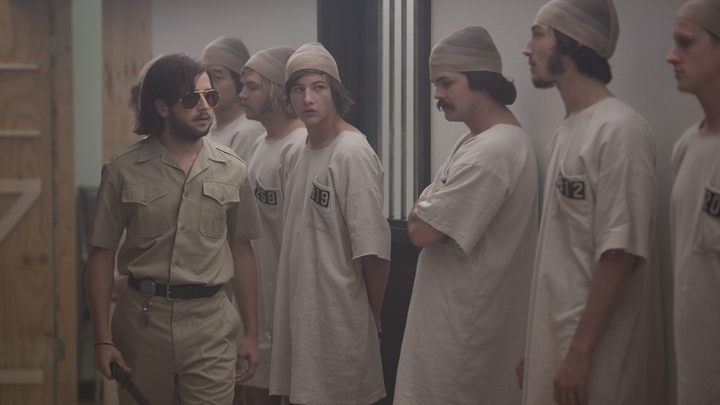 The Stanford experiment inspired many films, including The Stanford Prison Experiment (2015). - 13 Sick Things We Did to The Sims - dokument - 2020-08-04