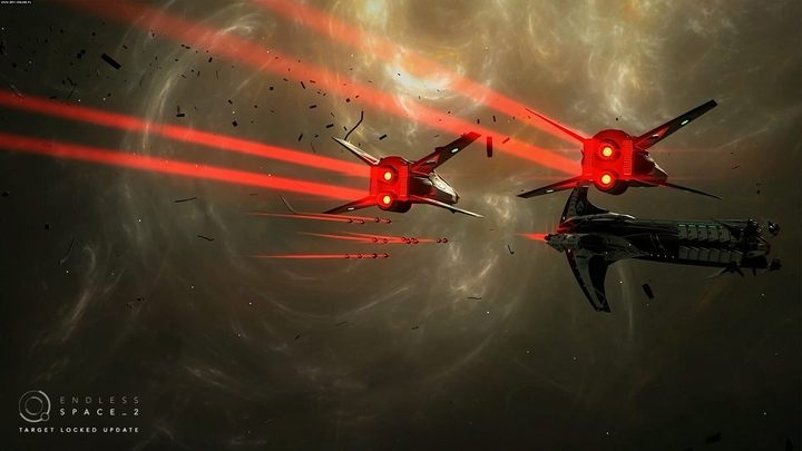 A huge advantage of Endless Space 2 is the audiovisual design. - The Best Strategy Games Released On PC in Recent Years - Our Editor's Choice Ranking List - dokument - 2019-07-23